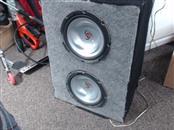 KENWOOD Car Speakers/Speaker System KFC-W3005